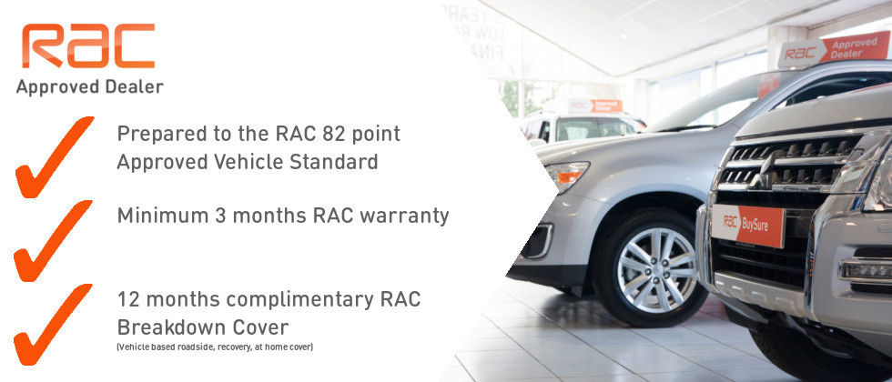 chandlers garage rac warranty elstead - surrey